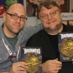 """Przygodowa powieść grozy dla nastolatków Guillermo del Toro! Oto przedpremierowy fragment """"Trollhunters. Łowców trolli"""""""
