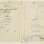 Czechosłowacki paszport Franza Kafki trafi na sprzedaż