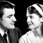 Nowa biografia Teda Hughesa ujawnia, jak wyglądały ostatnie dni Sylvii Plath