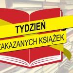 Obchodzimy Tydzień Zakazanych Książek 2015