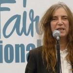 Patti Smith pisze cztery nowe książki: trzeci tom wspomnień, powieść detektywistyczną, tomik poezji i powieść dla nastolatków