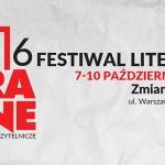 6. Festiwal Literacki Zebrane w Białymstoku