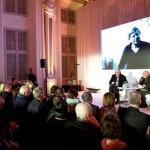 Dziś mija 91. rocznica urodzin Zbigniewa Herberta. Poetę wspominano wczoraj w Pałacu Rzeczypospolitej