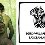 """Duet Borowski / Miegoń nagrał ścieżkę dźwiękową do """"Muminków"""" Tove Jansson"""