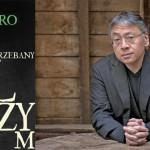 """Na nową powieść kazał czekać 10 lat. Sięgnął po fantasy. """"Pogrzebany olbrzym"""" Kazuo Ishiguro już w księgarniach"""