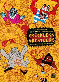 vreckless-vrestlers