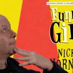 """""""Funny girl"""" – nowa powieść Nicka Hornby'ego pod patronatem Booklips.pl!"""