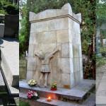 Odwiedzamy groby znanych polskich pisarzy