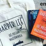 """Przedpremierowe spotkanie poświęcone powieści """"Idź, postaw wartownika"""" Harper Lee dziś w Empiku"""