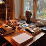 Od dziś można zwiedzać mieszkanie Astrid Lindgren!