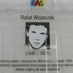 Odnaleziono prawie 50 niepublikowanych utworów Rafała Wojaczka