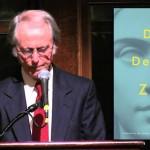 Nowa powieść Dona DeLillo w 2016 roku!