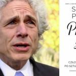 """Steven Pinker uczy dobrego pisania w książce """"Piękny styl. Przewodnik człowieka myślącego po sztuce pisania XXI wieku"""""""