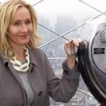 J.K. Rowling pisze książkę dla dzieci pod własnym nazwiskiem