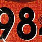Spadkobiercy Orwella chcą ochrony praw do daty 1984?