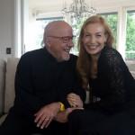 Ute Lemper wydaje album z piosenkami do tekstów Paula Coelho
