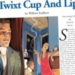Zaginiona sztuka Williama Faulknera doczekała się pierwszej publikacji