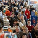 Ponad 50 000 osób odwiedziło 24. Wrocławskie Targi Dobrych Książek. Zobacz zdjęcia