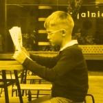 Pierwszy wywiad rzeka z Jerzym Pilchem w lutym w księgarniach