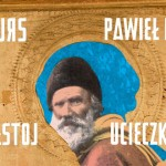 """Wygraj egzemplarze książki """"Lew Tołstoj. Ucieczka z raju"""" [ZAKOŃCZONY]"""