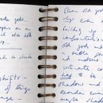 Rękopisy znanych dzieł Neila Gaimana