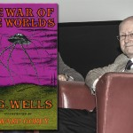 """Stephen Baxter napisze oficjalny sequel """"Wojny światów"""" H.G. Wellsa"""