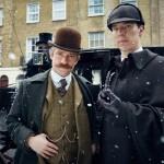 """Nowy """"Sherlock"""" z Benedictem Cumberbatchem na ekranach kin! Pokazy tylko 7 stycznia"""