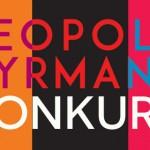 Wygraj pakiety trzech wznowionych dzieł Leopolda Tyrmanda! [ZAKOŃCZONY]