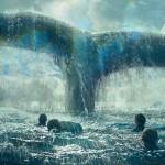 """W samym sercu morza"" – katastrofa, która zainspirowała Melville'a do napisania ""Moby Dicka"" na ekranach kin"