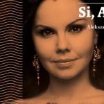 """Przesądy i obyczaje sceniczne. Fragment książki """"Si, Amore"""", zbioru rozmów z polską śpiewaczką operową Aleksandrą Kurzak"""