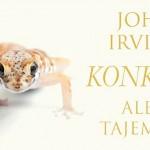 """Wygraj egzemplarze """"Alei Tajemnic"""" Johna Irvinga! [ZAKOŃCZONY]"""