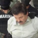 """""""El Chapo"""" dostał od władz więzienia egzemplarz """"Don Kichota"""" na poprawę nastroju"""