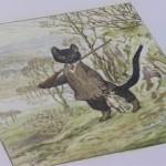 Nieznana powiastka Beatrix Potter o dobrze wychowanym kotku, który prowadzi podwójne życie, doczeka się wydania po 100 latach
