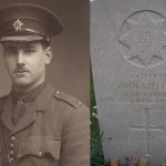 Ponad sto lat po śmierci udało się potwierdzić miejsce spoczynku syna Rudyarda Kiplinga