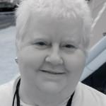 Autorka kryminałów Val McDermid ofiarą złodziei. Samochód ukradziono spod jej domu