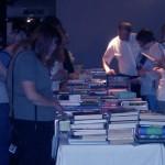Warszawska Galeria Kordegarda zaprasza na wymianę książek