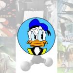 6 autentycznych rzeczy, które wymyślił Kaczor Donald
