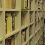 Umberto Eco oprowadza po swojej domowej bibliotece