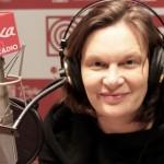 """Od poniedziałku Maria Seweryn czyta w Trójce """"Górę Tajget"""" Anny Dziewit-Meller"""