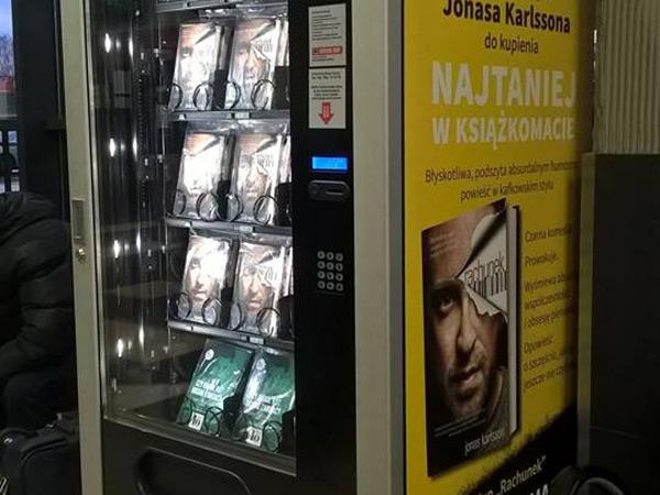 ksiazkomat-w-krakowie