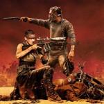 """Efekty dźwiękowe w filmie """"Mad Max: Na drodze gniewu"""" inspirowane powieścią """"Moby Dick"""""""