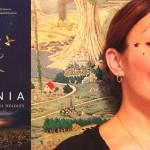"""Pierwszy rozdział powieści """"Magonia"""" Marii Dahvany Headley"""