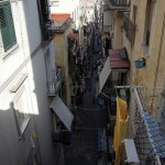 Niebezpieczny Neapol znowu atrakcją turystyczną dzięki powieściom Eleny Ferrante