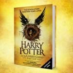 Ósmy tom Harry?ego Pottera w lipcu! Będzie to sztuka teatralna w formie książki