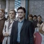 Ósma książka o Harrym Potterze już na szczytach list bestsellerów