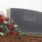 Bliscy pożegnali Harper Lee