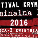 Rusza 4. edycja festiwalu Kryminalna Piła