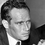 Ujawniono imponujący księgozbiór, jaki posiadał hollywoodzki aktor Charlton Heston