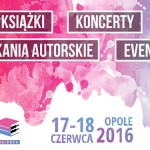 Opole doczeka się nowego festiwalu. Tym razem książkowego