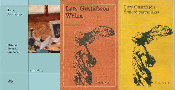 lars-gustafsson-ksiazki